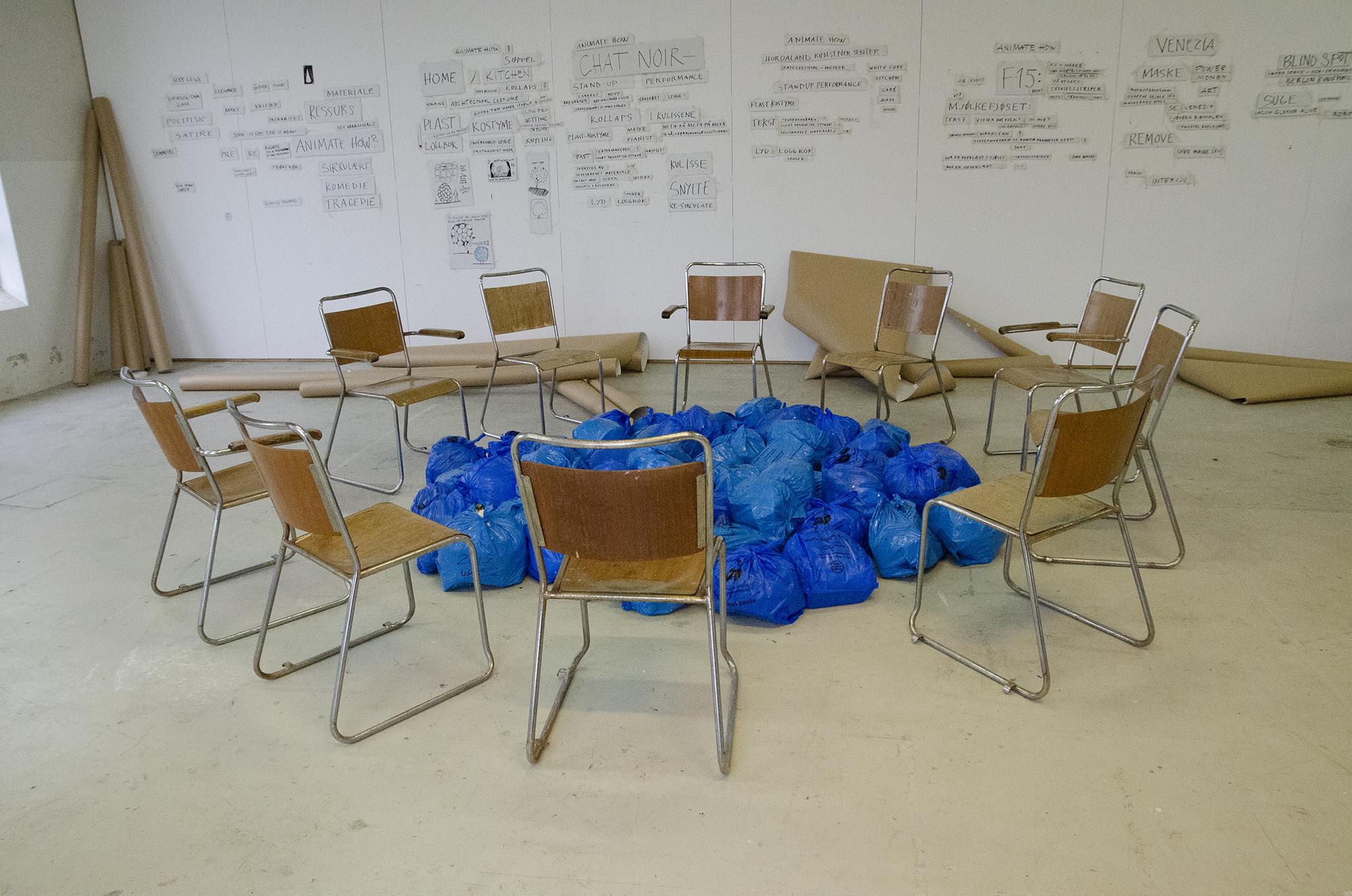 Plastic Helium